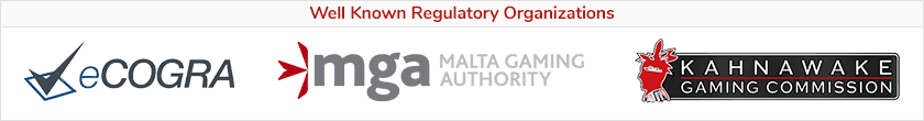 Three regulatory organizations_2