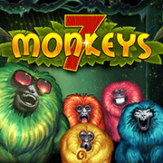 Logo 7 Monkeys