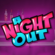 Logo A Night Out