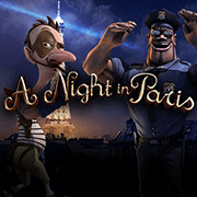 Logo A Night In Paris