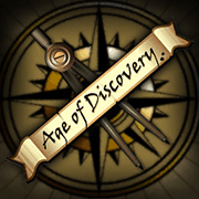 Logo Age of Discovery