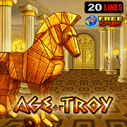 Logo Age of Troy