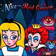 Logo Alice and the Red Queen
