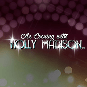 Logo An Evening With Holly Madison