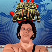 Logo Andre the Giant