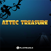 Logo Aztec Treasure