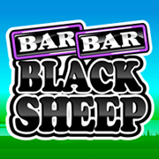 Logo Bar Bar Black Sheep