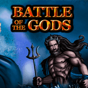 Logo Battle of the Gods