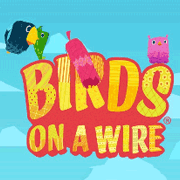 Logo Birds on a Wire