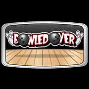 Logo Bowled Over