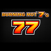 Logo Burning Hоt 7's