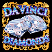 Logo Da Vinci Diamonds