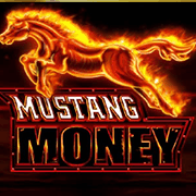 Logo Mustang Money