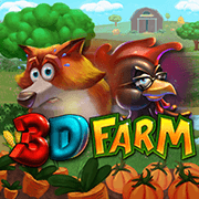 Logo 3D Farm HD
