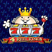 Logo 4 Reel Kings