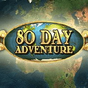 Logo 80 Day Adventure