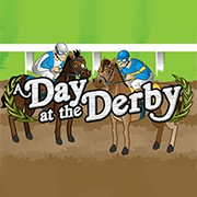Logo A Day at the Derby