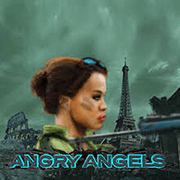 Logo Angry Angels