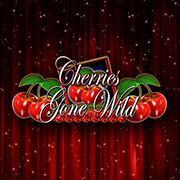 Logo Cherries Gone Wild