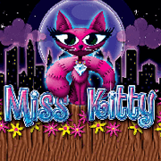 Logo Miss Kitty
