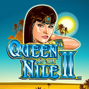 Logo Queen of the Nile 2