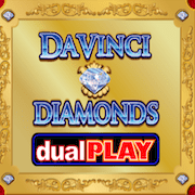 Davinci Diamonds Dual Play